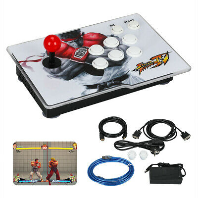 Arcade Game Console Pandora Box 9D HDMI VGA USB2.0 220V 12V 2700 in 1