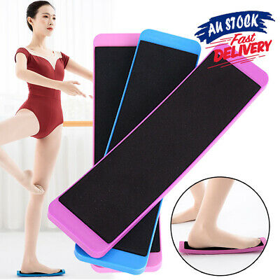 Dance Board AU Improve Balance Turning  Exercise Board Turn Spin Top Ballet