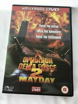 Operation Delta Force 2: MayDay (DVD) (2002)