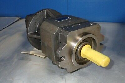 Rexorth Pgh4-21/050Re11Vu2/Pgh2-22/008Rr07Vu2 Dual Hydraulic Pump Unit  061