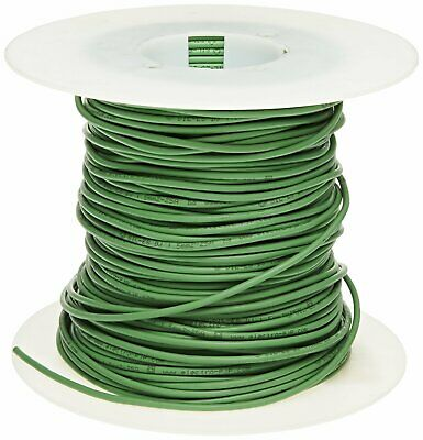 Cal Test CT2883-5-100 Green Test Lead Wire, 100m