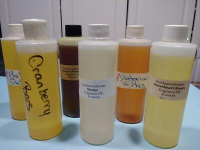 Wholesale Candle Making Craft Soap Fragrance Oil Lot Lot 20-8 3  lbs