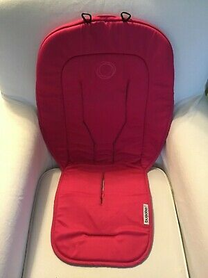 Bugaboo Seat Liner for Buggy Stroller, Push Chair, Replacement Cover, Girl
