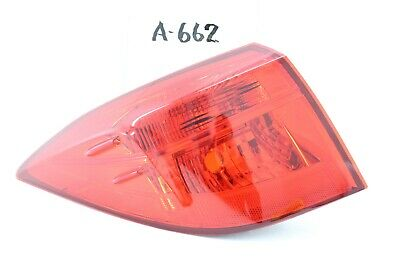 TOYOTA OEM Taillight Tail Light Lamp Rear-Tail Lamp Assembly Screw 9008011173