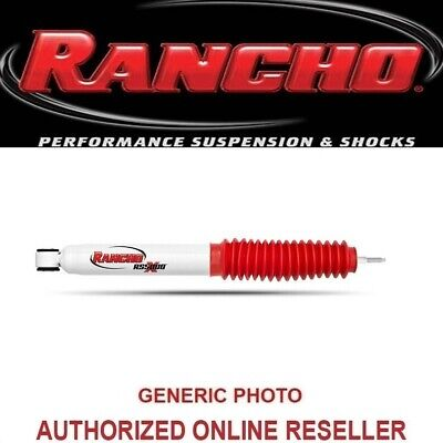 Rancho RS55289 RS5000X Shock Absorber