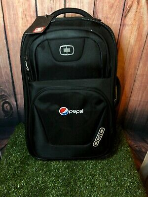 Ogio Layover Stealth Wheeled Rolling Suitcase/Luggage/Carry-On - New 2019