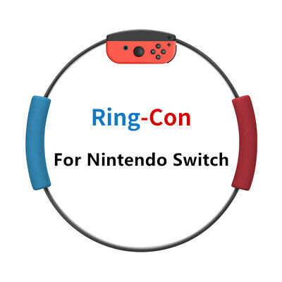 Ring Fit Adventure Ring Con for Nintendo Switch NS Fitness Sport Gaming Play Set