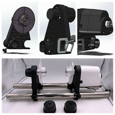 Auto Media Take-up Reel Roller System for Epson Stylus Pro 7600 7800 7700 7900