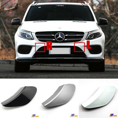 Left Driver Side Tow Hook Cover P148NP for GLE300d GLE350 2016 2017 2018