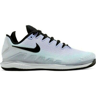 Athletic Shoes Clothing Shoes Accessories Nike Men S Size 10 Air Zoom Vapor X Hc Hard Court Tennis Shoes Aa8030 201 Beige Myself Co Ls