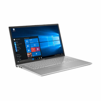 ASUS VivoBook D712DA AMD Ryzen 5 3500U 17,3  512GB SSD 8GB RAM - Windows 10 Pro