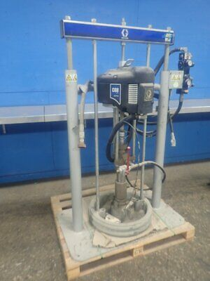 Graco D200/C68 Sealant Pump  12190330004