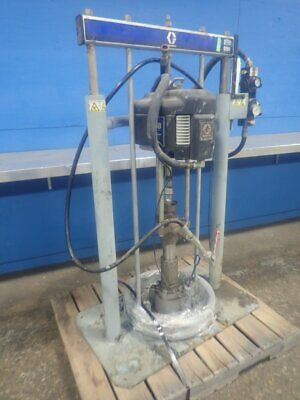 Graco D200/C68 Sealant Pump  12190330006