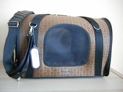sac de transport pour petit chien ou chat Wolters Cat & dog