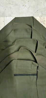 6 Cover For Seats For Gmc G508 Nos - 6 Coprisedili Nos