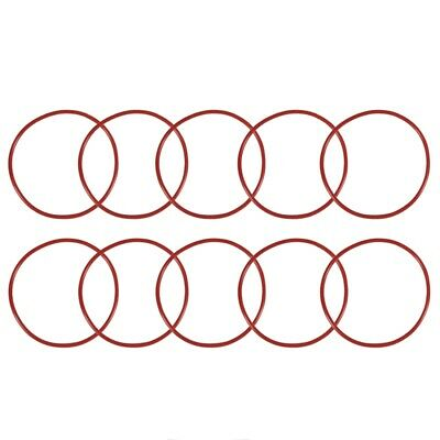 x Thickness//Ringe//O Rings 20 he Pack O-Rings 1,78 x 1,78 MM-innendurchm