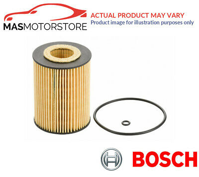 F026407121 Bosch Engine Oil Filter P New Oe Replacement