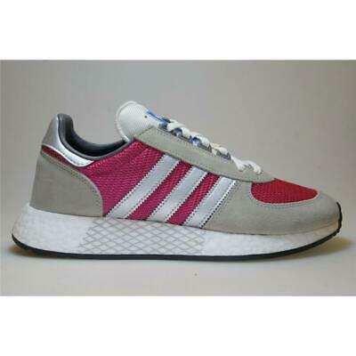 adidas Marathon Tech (Grey Pink)