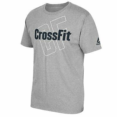Reebok Men's Crossfit Forging Elite Fitness Tee - Choose SZ/Color