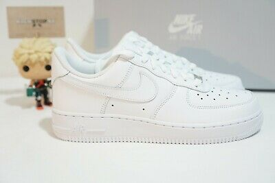 WMNS Air Force 1 '07 Low White - 315115-112 - Size 5 - 11.5 Women's Authentic