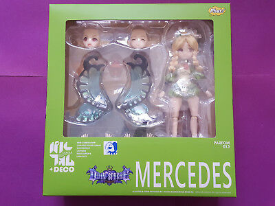 Phat Company Parfom Odin Sphere Leifthrasir Mercedes Action Figure w// Tracking