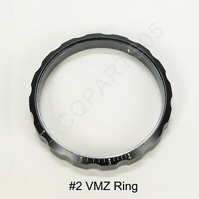 Olympus Stereo Microscope (VMZ, SZ III, SZ3) Eyepieces, Light Ring Adapter