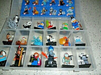 Lego 71024 Disney Minifigures Series 2 - Complete/Full Set