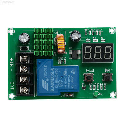A3A6 6-60V Charging Control Module Battery Charger Module Board Charge Discharge