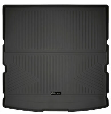 Husky Liners For 18-20  Ford Expedition Cargo/trunk Weatherbeater Series 23431