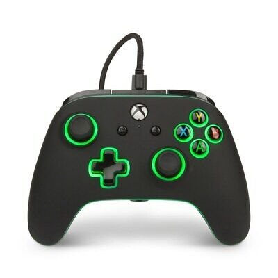 NEW! PowerA Spectra Enhanced Wired Controller for Xbox One KIDS BOYS