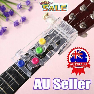 Guitar Learning System Teaching Aid  UNIT ONLY #