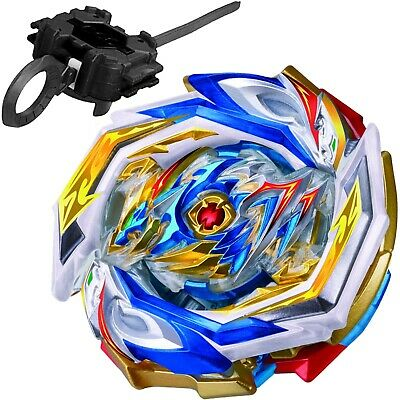 Imperial Dragon Burst Rise GT Beyblade STARTER w/ Launcher B-154 (Non-Electric)