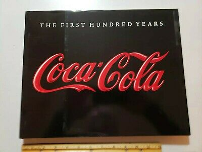 Coca-Cola The First Hundred Years,Advertising, Photos,Soda Fountain