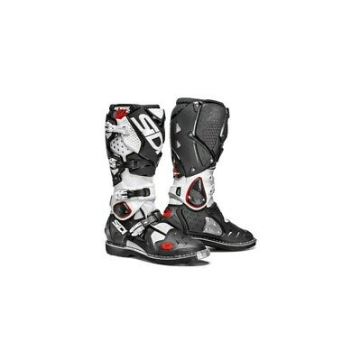Sidi Crossfire 2 MX Stiefel we-sw
