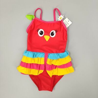 Girls Swimsuit Summer Swimwear Infant Bathing Suit Beachwear Swimming Bath