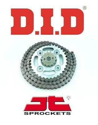 JT Chain 14-45 Sprocket Kit for Honda CRF80F 2004-2013