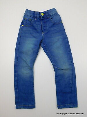 3-4 year George light blue boys jeans denim stylish comfy
