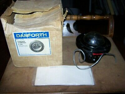 Never Mounted Danforth Corsair Compass C-385 Orion Sailboat Vertical Mount USA