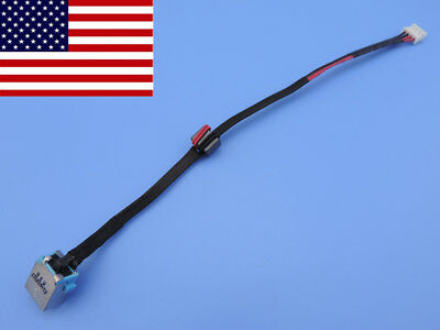 DC POWER JACK PORT w// HARNESS CABLE Acer Aspire 5250-0670 5742-7120 5736z-4480