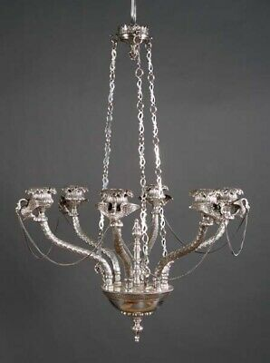 F-Ra-25 Decorative Ceiling Chandelier Light Empire – Style