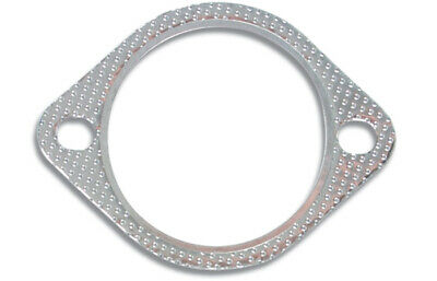 Vibrant Performance 2-Bolt High Temperature Exhaust Gasket - 3""