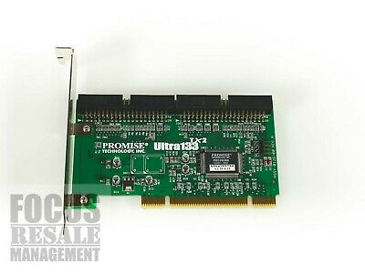 Philips 2100-1933-01 Ultra ATA 133 PCI 66MHz For IU22 / IE33