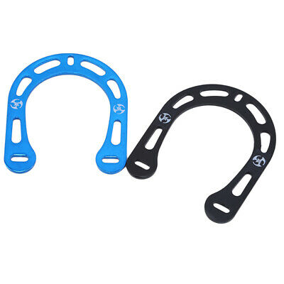 Bicycle Brake Booster with Screws Sleeves MTB V-Brake Cantilever Accessories LH