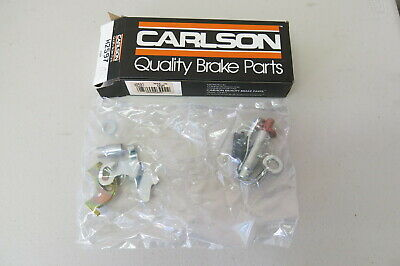 Drum Brake Self Adjuster Repair Kit Rear Right Carlson 12567