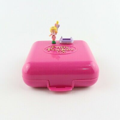 POLLY POCKET 1989 Polly's World *COMPLETE*
