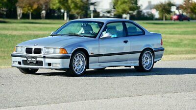 1998 BMW 3 Series M3 2dr Cpe Manual 1 OWNER / RARE E36 M3 COUPE / DEALER SERVICED / ONLY 66K MILES