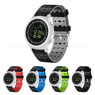 XGODY Smart Watch Fitness Tracker Sport Pedometer Bracelet Wristband For Android