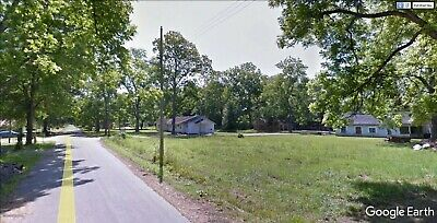 Corner Residential Lot With Power, Water And Gas-Dermont Arkansas