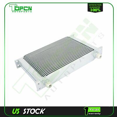 R5053X 24 INCH DUAL PASS ALUMINUMTRANSMISSION COOLER