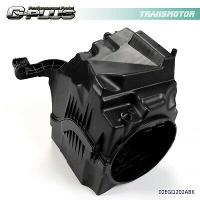 FORD OEM 94-97 F-250 Air Cleaner Intake-Filter Box Housing F4TZ9600C
